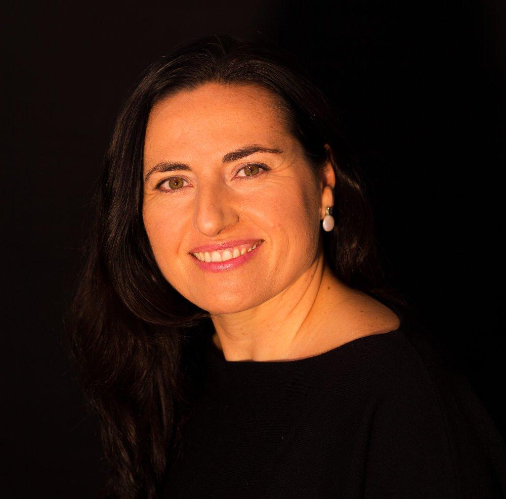 Consultora en Mindfulness y Especialista en Desarrollo Transpersonal.