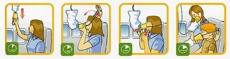 Instrucciones avion