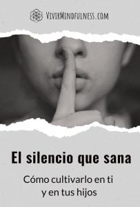 Silencio niños