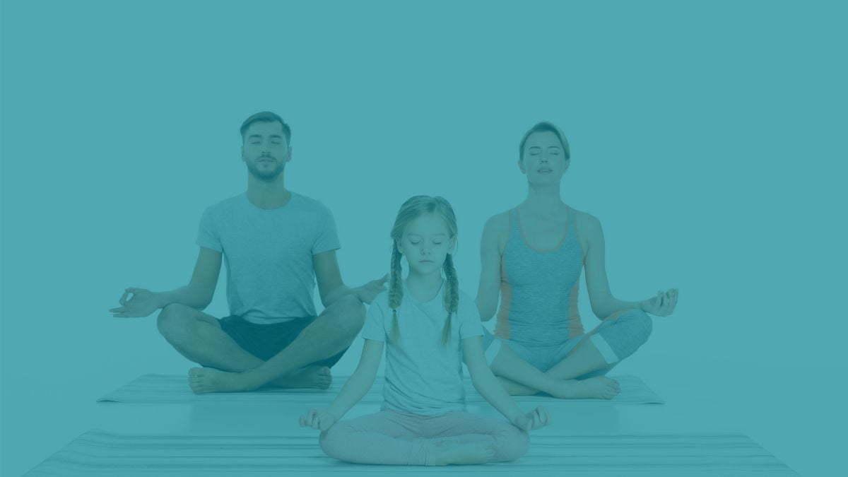 Mindfulness familias
