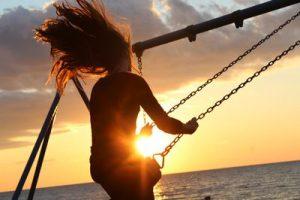 meditación Mindfulness en la relación con mi hija